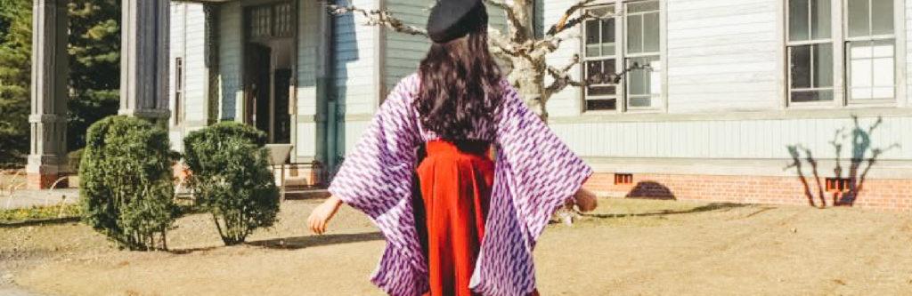 2019年度卒業袴の傾向